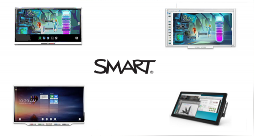 Smart Interactive Products