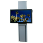 Flat Screen Lifts Mounts