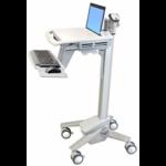 Multimedia Carts