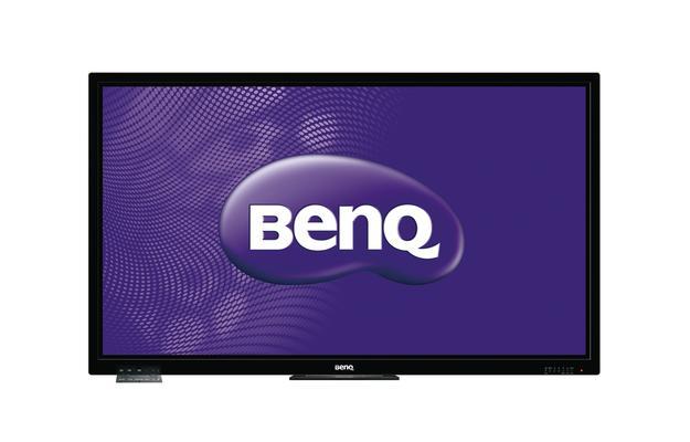 BenQ Interactive Screens