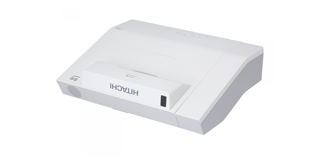 Hitachi Interactive Projectors