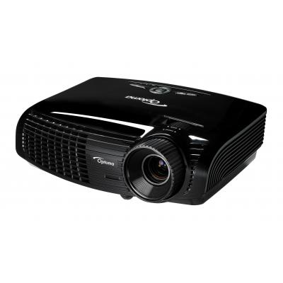 All Optoma Projectors