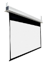 Screen International Ceiling Recessed Projector Screens