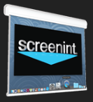 Screen International Tiziano Projector Screens