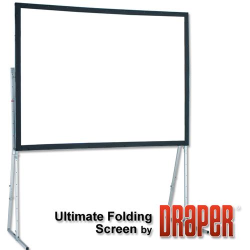 Draper Fast Fold Screens