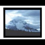 Draper Fixed Frame Projector Screens