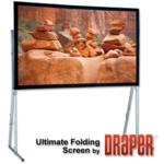 Draper Rear Projector Screens