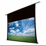Draper Ceiling Recessed Projector Screens