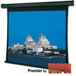 Draper Tensioned Projector Screens