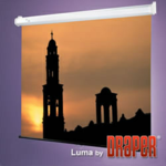Draper Manual Projector Screens