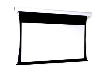 Screen International Tensioned Projector Screens