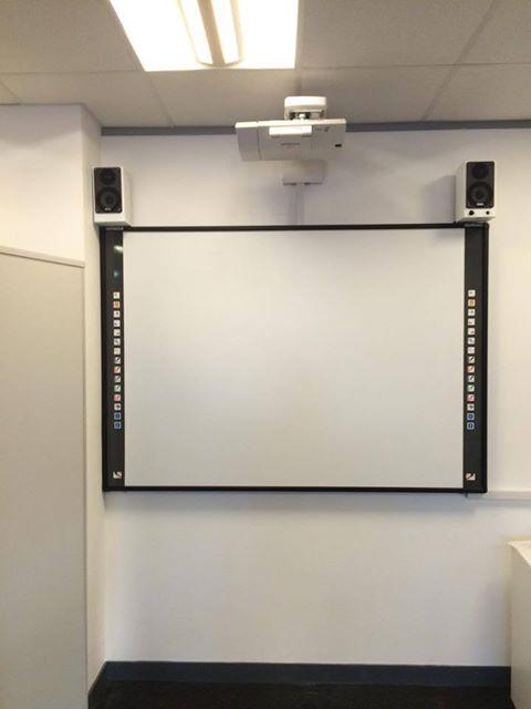 Classroom Installation