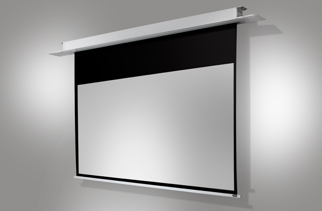 Celexon Ceiling Recessed Screens