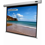Celexon Electric Projector Screens
