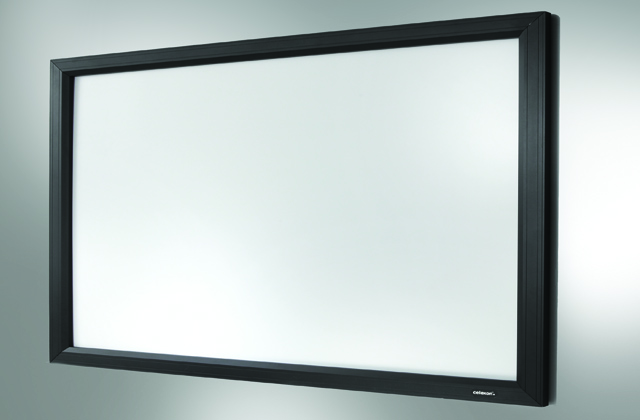 Celexon Fixed Frame Projector Screens