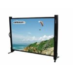 Celexon Super Portable Projector Screens