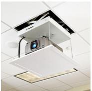 Draper Projector Lifts